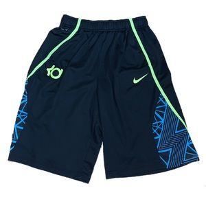 Nike Boy's Kevin Durrant Basketball Shorts Size XL